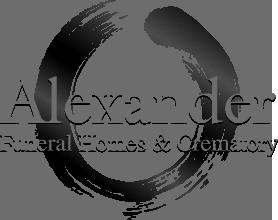 Alexander Funeral Home
